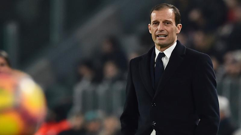 """I will stay at Juventus"", says Allegri, Juventus Coach"