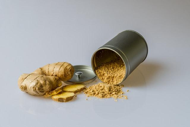 These are the health benefits of ginger