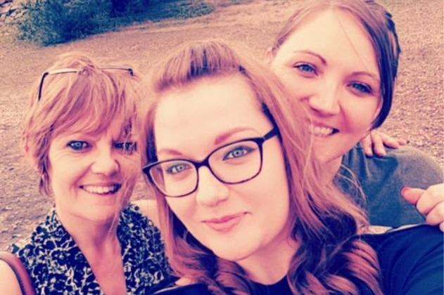 Mum dies after ignoring symptoms of brain aneurysm