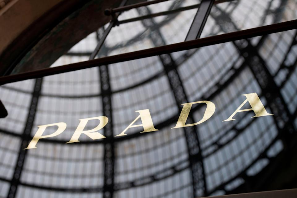 <p>File Image: Prada drops Chinese actor Zheng Shuang over surrogacy row</p> (AFP via Getty Images)