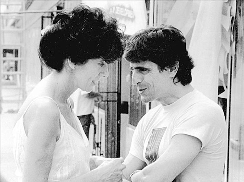 Edward Villella and Toby Ansin. Date Published: 10/30/2005 with 20th anniversary article on Miami City Ballet. On May 14, 1985, Toby Ansin and retired dancer Edward Villella met and hatched a plan to form Miami City Ballet.