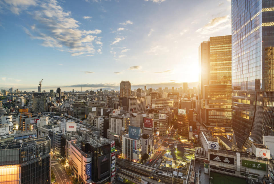 Extreme heat in Tokyo will be dangerous at Summer Olympics, report warns