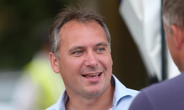 Sunderland fans can expect Stewart Donald to be careful with the club's money.