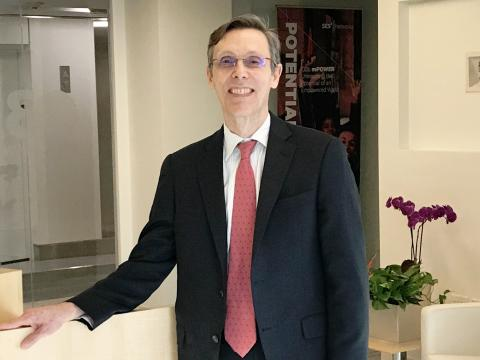 C-Band Alliance Appoints Peter Pitsch to Lead Advocacy and Government Affairs