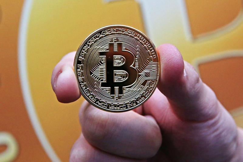 Bitcoin led the best-performing ETFs this year