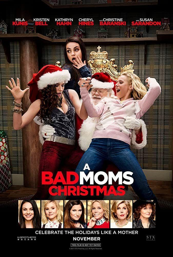 """<p>Stressed out moms Amy, Carla, and Kiki are back, and the looming Christmas holiday gets even more daunting when their mothers show up for a visit. </p><p><a class=""""link rapid-noclick-resp"""" href=""""https://www.netflix.com/title/80177872"""" rel=""""nofollow noopener"""" target=""""_blank"""" data-ylk=""""slk:STREAM NOW"""">STREAM NOW</a></p>"""