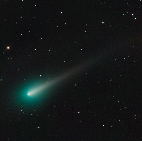 Comet ISON Photo Contest for Amateur Astronomers Launched by National Science Foundation