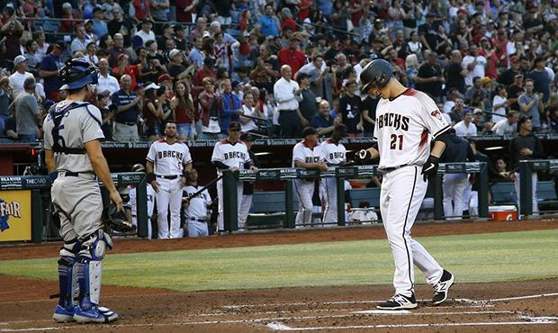A look at what makes D-backs ace Zack Greinke the hitter he is