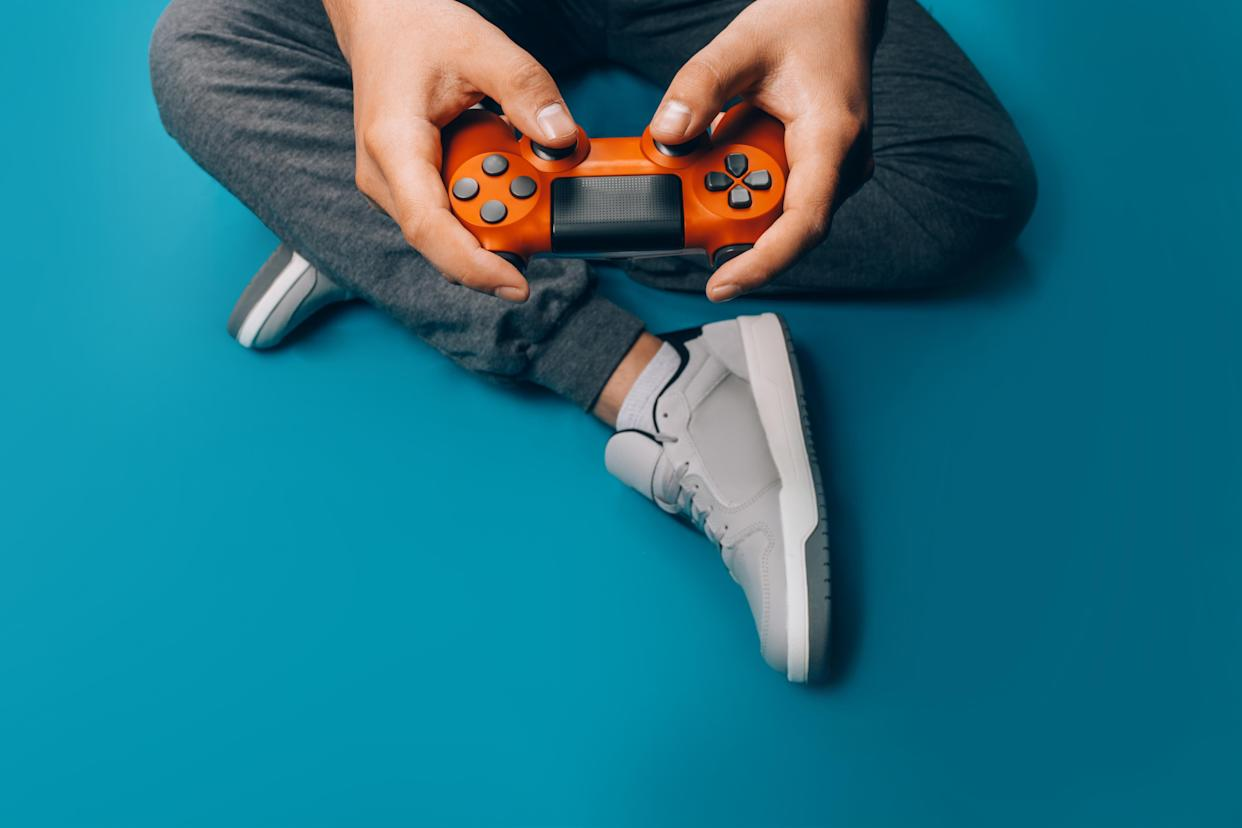 On sale for Memorial Day weekend: Gaming gear galore! (Photo: Getty Images)