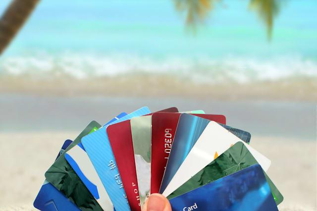 The best prepaid cards for spending abroad