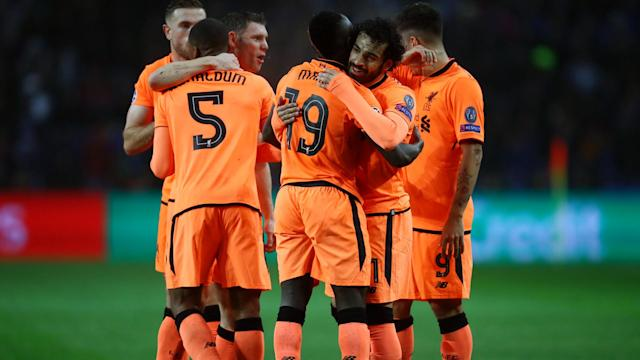 After crushing Porto in the first leg of their last-16 encounter, the Reds defender believes Jurgen Klopp's side are capable of going all the way