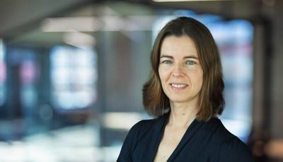Dr. Adina Claici has joined The Brattle Group's Brussels office and global Antitrust & Competition practice. (PRNewsfoto/The Brattle Group)