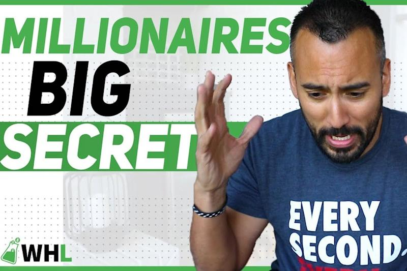The Biggest Misconception About Millionaires