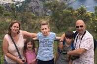 British Airways quotes £3.2m for family's two-week holiday to Mexico