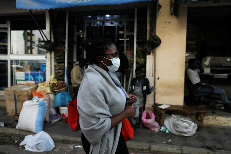 Africa Passes 1 Million Confirmed Coronavirus Cases; Experts Say True Number Far More