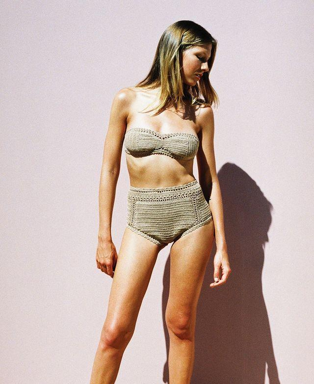 """<p>Loved by the likes of Kourtney Kardashian and Lucy Williams, there's no telling how popular swim and resort brand She Made Me will become this summer. The label – which was founded by designer Chloé Dunlop – creates particularly great crochet pieces including dresses and bikinis.</p><p><a class=""""link rapid-noclick-resp"""" href=""""https://go.redirectingat.com?id=127X1599956&url=https%3A%2F%2Fwww.shopbop.com%2Fshe-made%2Fbr%2Fv%3D1%2F35956.htm&sref=https%3A%2F%2Fwww.harpersbazaar.com%2Fuk%2Ffashion%2Fg37933%2Fsummer-holiday-vacation-brands%2F"""" rel=""""nofollow noopener"""" target=""""_blank"""" data-ylk=""""slk:Shop She She Made me at Shopbop.com"""">Shop She She Made me at Shopbop.com</a></p><p><a href=""""https://www.instagram.com/p/BhXq9YOgUlC/?hl=en&taken-by=shemademe"""" rel=""""nofollow noopener"""" target=""""_blank"""" data-ylk=""""slk:See the original post on Instagram"""" class=""""link rapid-noclick-resp"""">See the original post on Instagram</a></p>"""