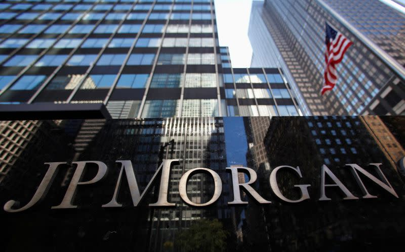 JPMorgan hands out $30 billion in loans to small businesses - memo