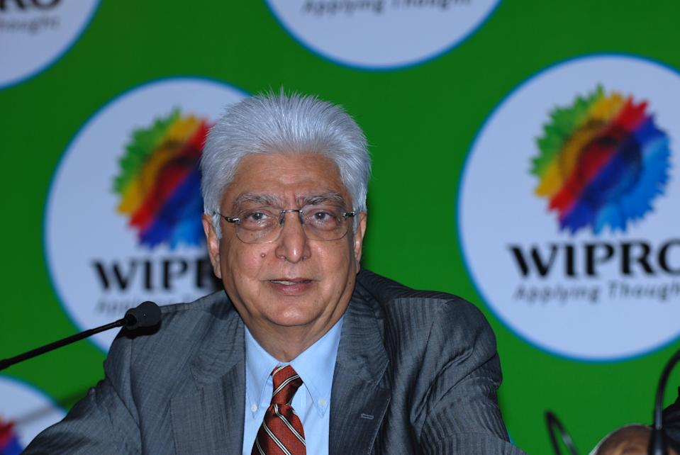 Tech magnate Azim Premji stayed in the news for stepping down as executive chairman of Wipro in July, a company he built over five decades into one of the country's largest technology services firms. He also stayed in the news for devoting more of his attention to philanthropic initiatives. He dropped to 17th spot from the second position on Forbes India Rich List after giving away a substantial portion of his fortune to charity. Premji, however, continues to remain the chairman of Wipro Enterprises.