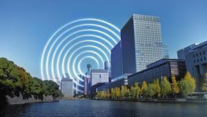 NXP Brings GaN to 5G Multi-Chip Modules for Energy-Efficient Mobile Networks