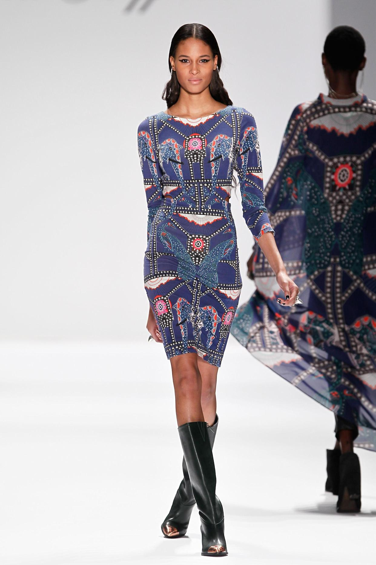 The List Report: Day 3 of New York Fashion Week