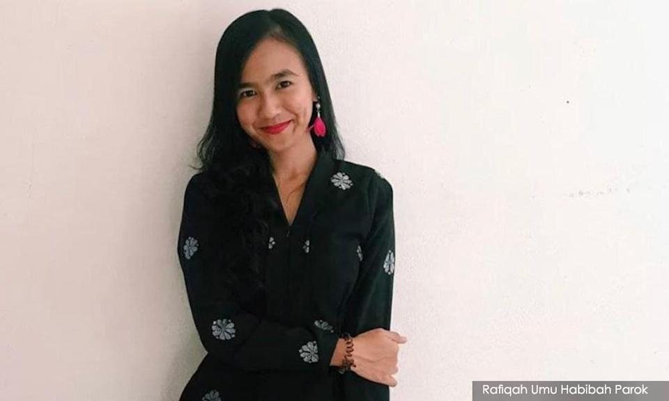 Woman offers free rendang to singletons stuck in the city for Raya
