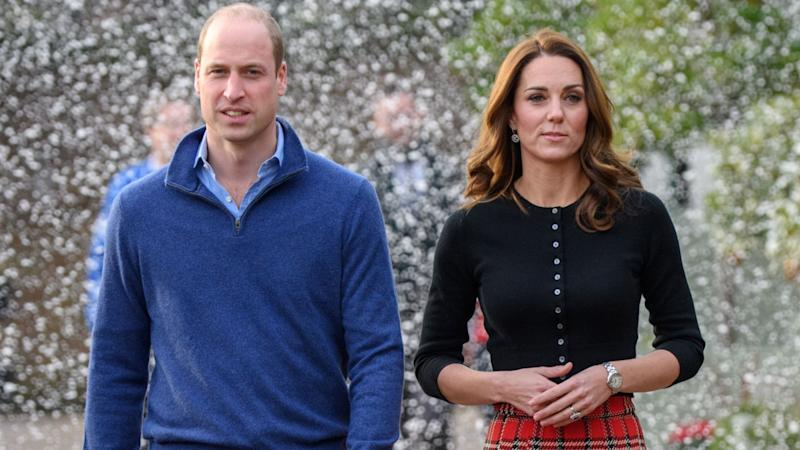 Did Prince William Cheat on Kate Middleton? Every Single