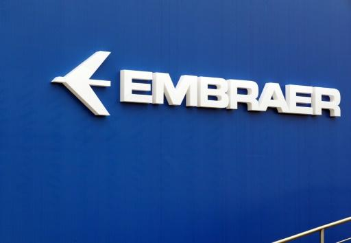 Brazil's Embraer 'close' to deal to end US graft case