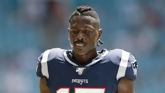 Antonio Brown has officially filed his denial to allegations of sexual assault made by his former personal trainer.