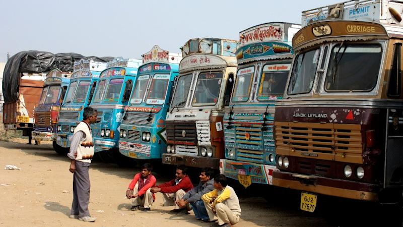 Rise in Prices Expected as Strike by Truck Drivers Enters Day 5