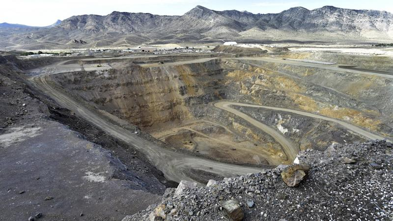 Why this Chinese rare earths company could be caught out in the US-China trade war