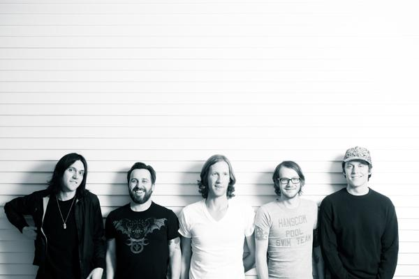 Desaparecidos Salute the Rebels in 'Anonymous' and 'The Left Is Right' - Song Premiere