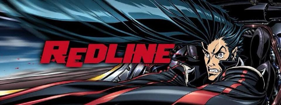 red line recensione 2