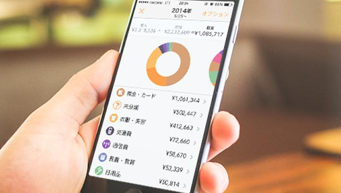 Japanese fintech firm Money Forward gets US$13.3M in Series C round