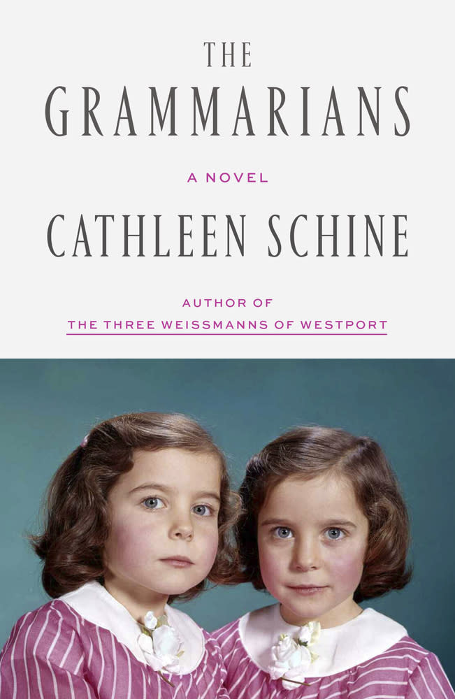 Book Review - The Grammarians
