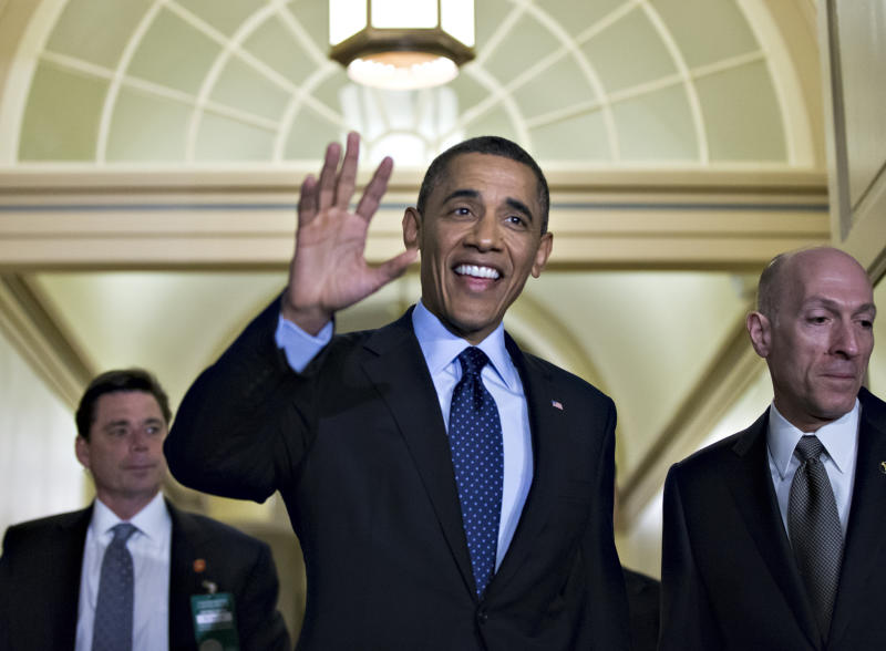 GOP draws stark budget contrasts with Obama