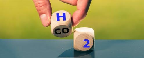Hydrogen: where is low-carbon fuel most useful for decarbonisation?