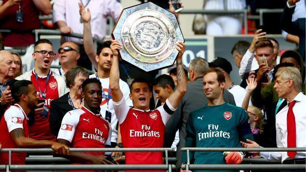 Watch Arsenal v Leicester City: English Premier League Opener