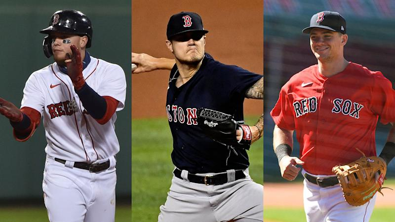 Early returns on Chaim Bloom's moves provide hope for Red Sox future