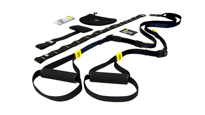 TRX Training GO Suspension Trainer Kit (Amazon)