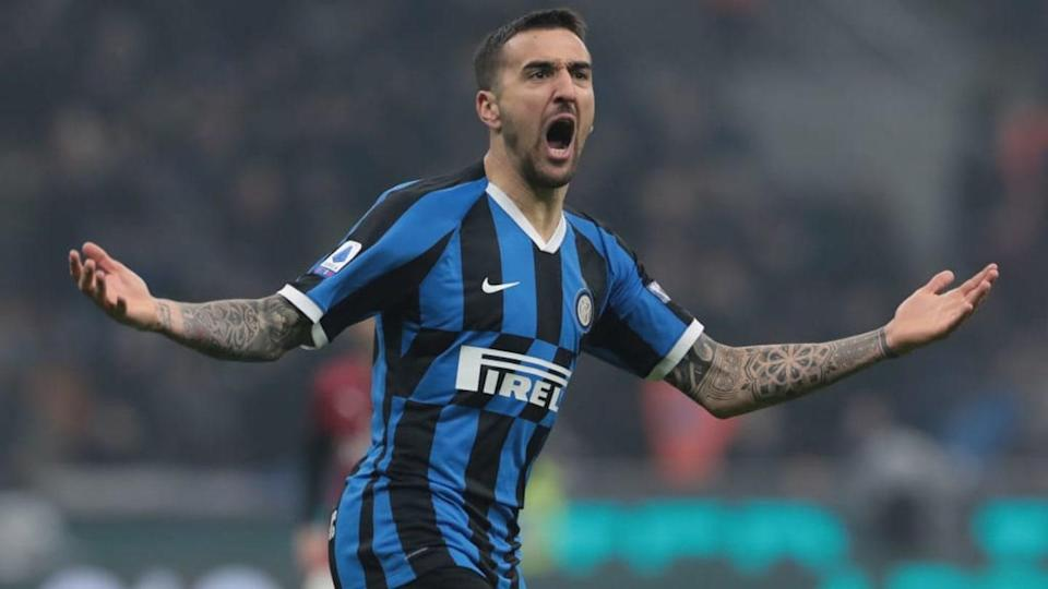 FC Internazionale v AC Milan - Serie A | Emilio Andreoli/Getty Images
