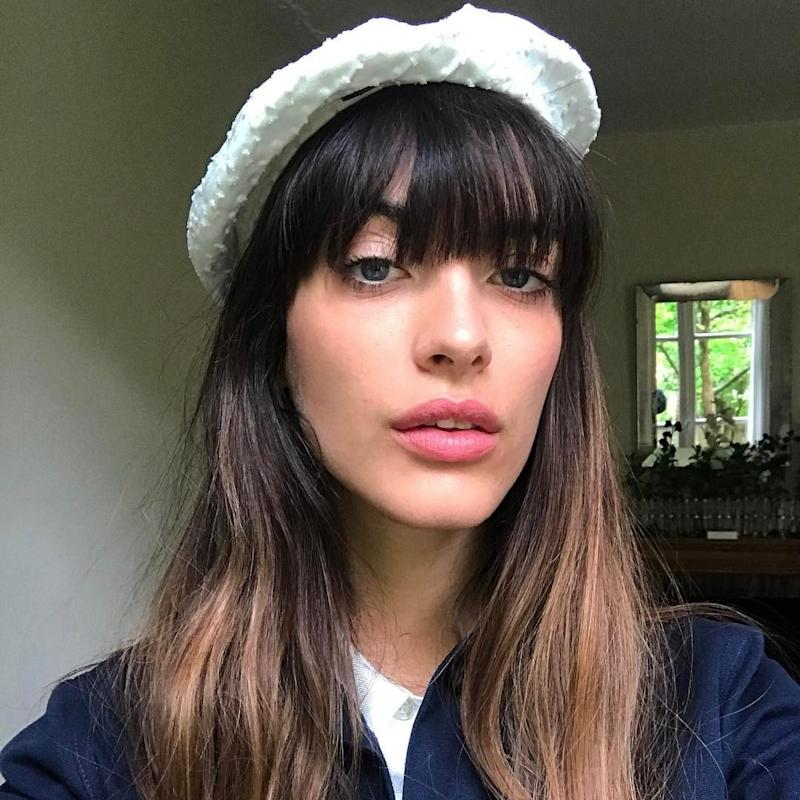 The French Girl S Guide To Bangs According To 3 Parisian