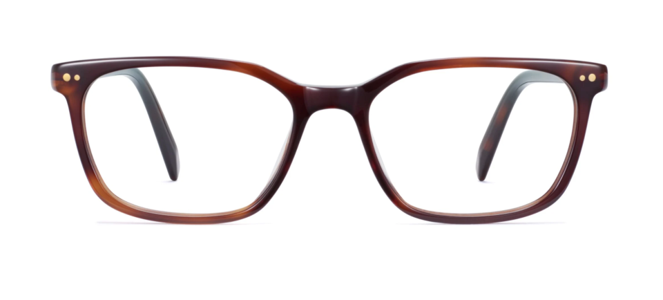 Warby Parker Weathers in Rye Tortoise (Photo: Warby Parker)