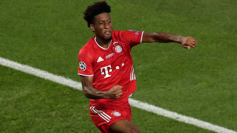 Coman, the world's winningest winger, lifts Bayern Munich to new levels of greatness