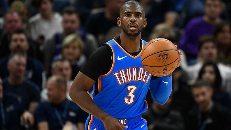 Thunder trade rumors: Ranking value of Chris Paul, other top OKC players ahead of deadline