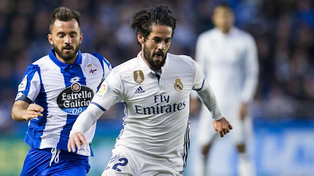 The Merengue have twice beat their city rivals in the European showpiece, which Isco believes will motivate them for the upcoming tie
