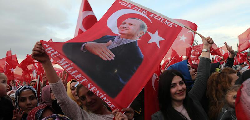 Here's What Erdogan's Referendum Means for Turkey, the EU, and the U.S.
