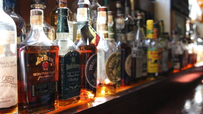 'It kills that mass market': Burgeoning British bourbon market braces for EU tariffs on U.S. exports
