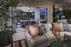 New Carlsbad Homes Now Available From Brookfield Residential