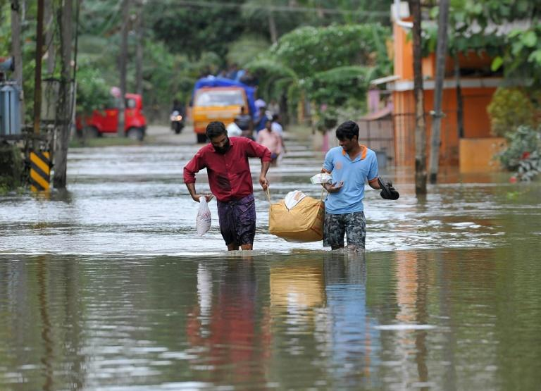 Rat fever and other diseases have killed 14 people in Kerala and infected more than 100 following monsoon floods