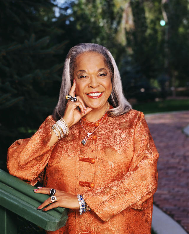 "<p>While she first came to prominence as a jazz and gospel singer, Reese was best known for playing Tess in <i>Touched by an Angel</i> from 1994 to 2003. She died on Nov. 19 at the age of 86. ""She was an incredible wife, mother, grandmother, friend, and pastor, as well as an award-winning actress and singer,"" Roma Downey, Reese's <i>Touched by an Angel</i> co-star, said in a statement. ""Through her life and work she touched and inspired the lives of millions of people."" (Photo: Getty Images) </p>"